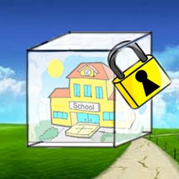 protected school